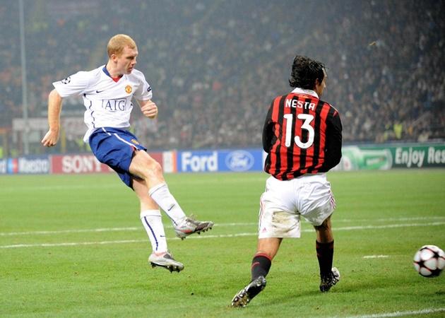 Đội hình Man Utd hủy diệt AC Milan tại OTF 11 năm trước giờ ra sao? - Bóng Đá