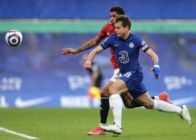 TRỰC TIẾP Chelsea 0-0 Man Utd (H2): Giroud rời sân, The Blues tất tay - Bóng Đá