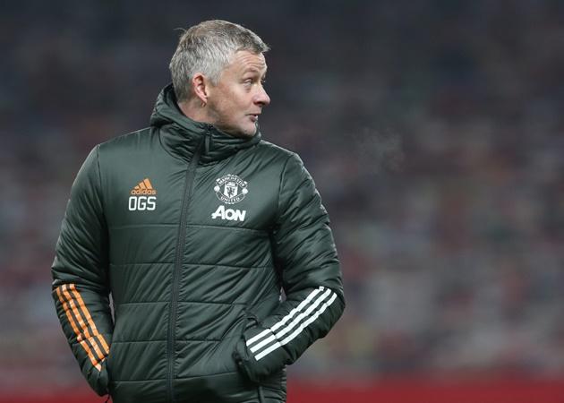 Hòa Chelsea, Man Utd đã lộ ra 'tử huyệt' dưới triều đại Solskjaer - Bóng Đá