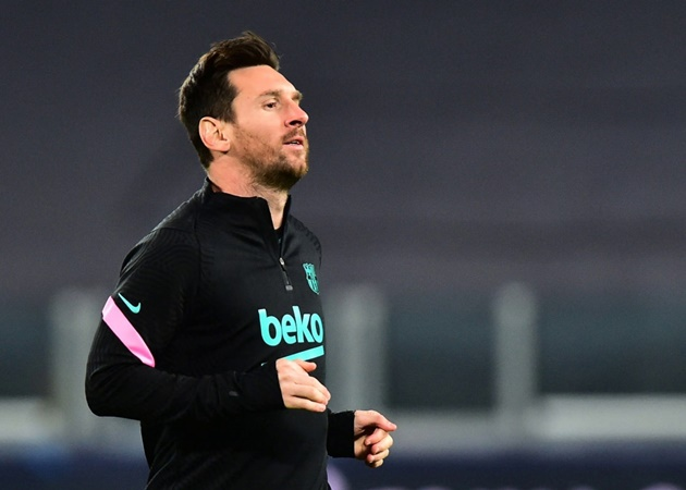 Barcelona Release Five-Player Transfer Wish List That Will Persuade Lionel Messi To Stay - Bóng Đá