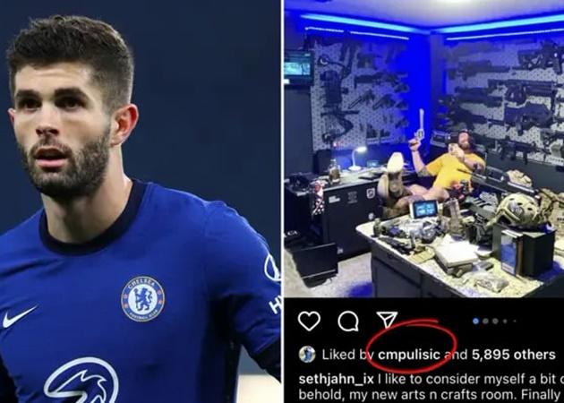 Vi vu trên Instagram, sao Chelsea vô tình 'đắc tội' với Abramovic - Bóng Đá