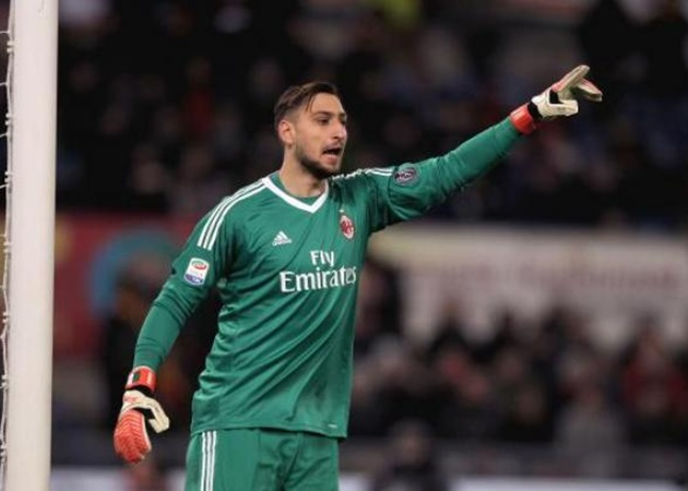 Chelsea eyeing Gianluigi Donnarumma on free transfer as Edouard Mendy replacement - Bóng Đá