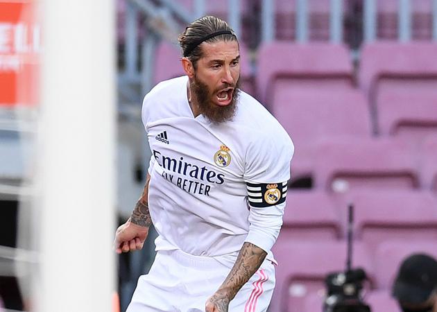 10 hậu vệ ghi nhiều bàn nhất thế kỷ 21: 'Vua' Ramos; 3 'kèo trái siêu hạng' - Bóng Đá