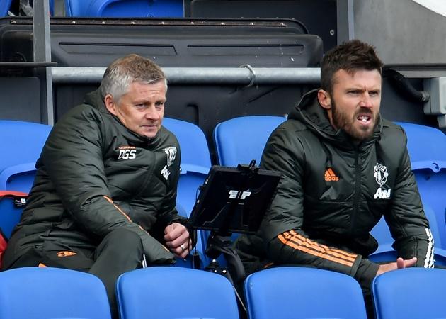 Hai mặt tương phản, Man Utd có lẽ nên 'giương cờ trắng' trước Man City - Bóng Đá