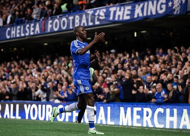 10 số 7 đỉnh nhất lịch sử Chelsea: Kante và 'cơn ác mộng' của Barca - Bóng Đá