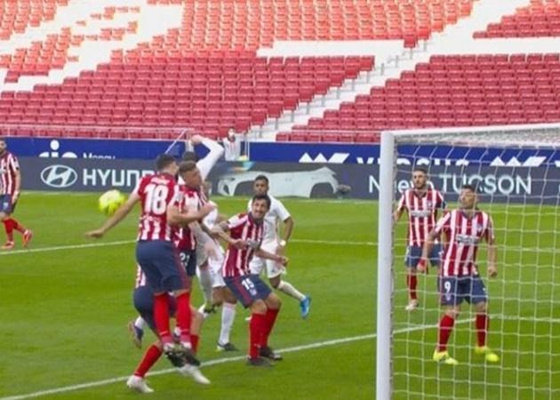Casemiro: Without Felipe's handball I would have scored - Bóng Đá