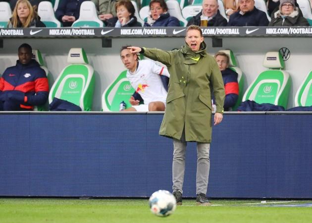 Barcelona news: Laporta prefers Julian Nagelsmann over Ronald Koeman - Bóng Đá