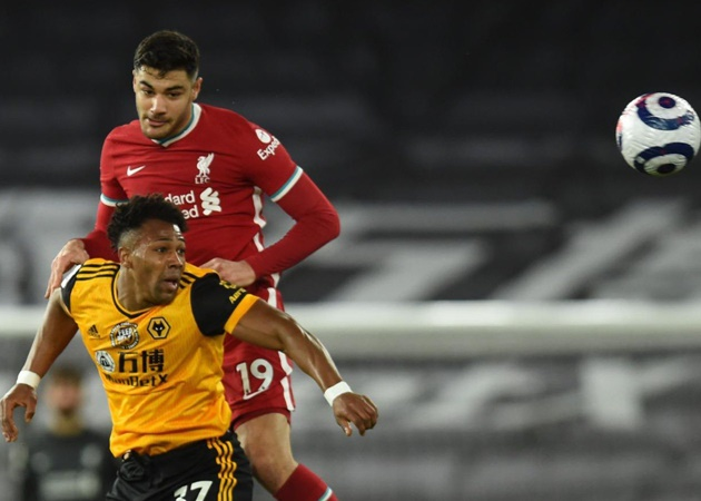 10 con số ấn tượng trận Wolves 0-1 Liverpool: 'Thần tài' tái xuất - Bóng Đá