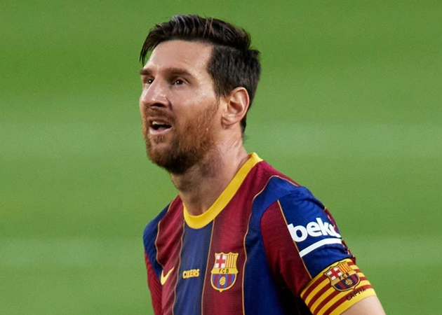 'I see no reason why Lionel couldn't come here' – Higuain sends message to Lionel Messi over MLS transfer - Bóng Đá