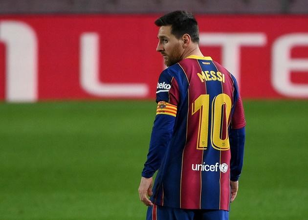 Đội hình hay nhất cúp C1 mùa này theo điểm số: Còn Messi và Bruno - Bóng Đá