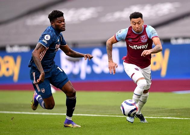 TRỰC TIẾP West Ham 2-0 Arsenal (H1): Bowen nhân đôi cách biệt - Bóng Đá