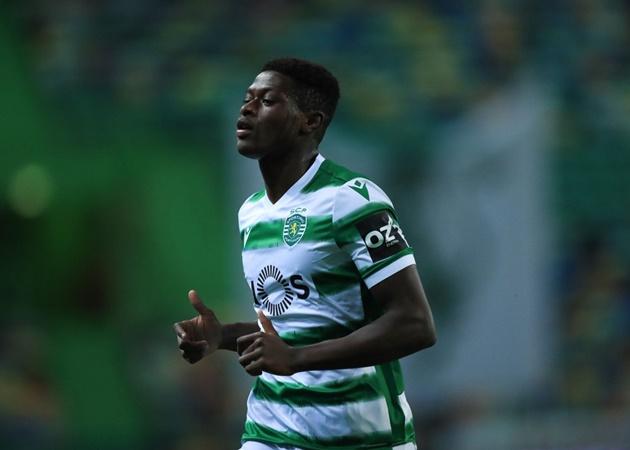 Man City won't pay 70 milions euro for Nuno Mendes - Bóng Đá