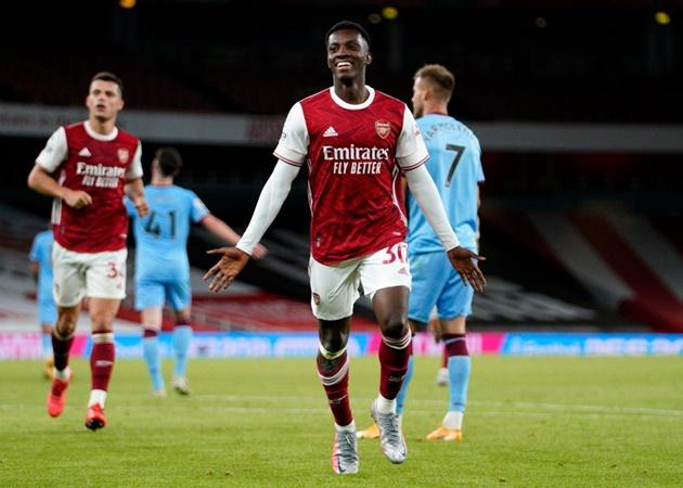 TRỰC TIẾP West Ham - Arsenal: Giông bão chờ Arteta và học trò? - Bóng Đá