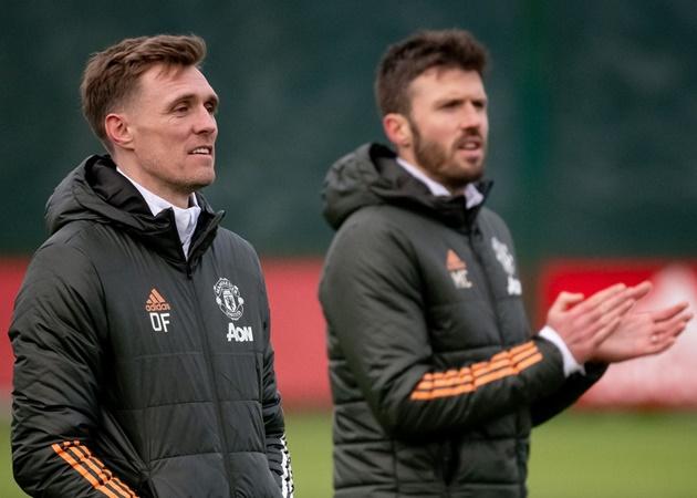 Công thần dứt áo ra đi, Solskjaer và Man Utd sẽ phải lĩnh hậu quả? - Bóng Đá