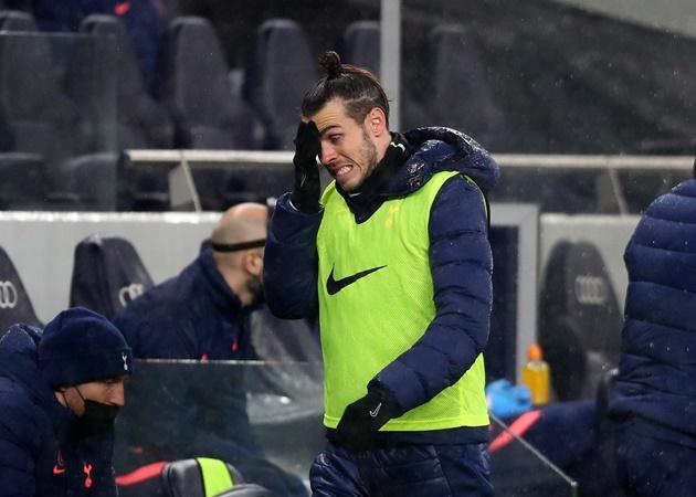 Nc247info tổng hợp: 'Đóng đinh' tương lai, Gareth Bale khiến Real Madrid mất 13 triệu/mùa