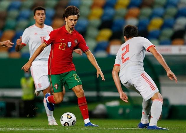 Jota và Felix sát cánh Ronaldo, Bồ Đào Nha sẵn sàng 'diệt gọn' Serbia? - Bóng Đá