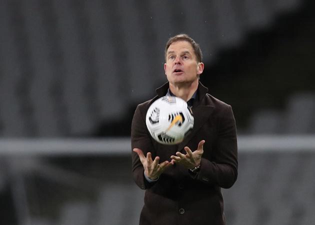 Hà Lan có vấn đề! Sao Liverpool 'nổi điên' với HLV trưởng vì 'cụt hứng' - Bóng Đá