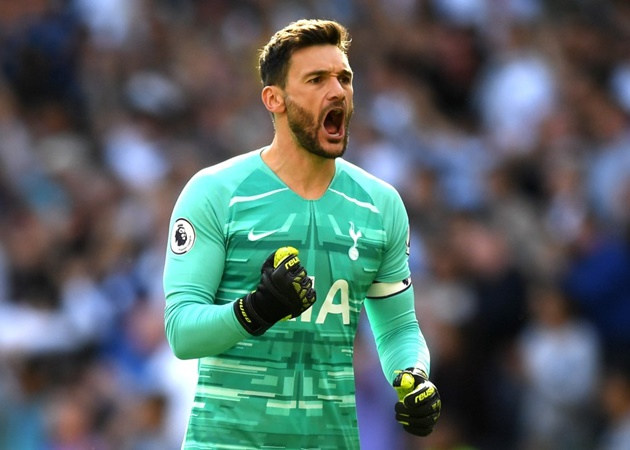 Report: Hugo Lloris to stay at Tottenham Hotspur - Bóng Đá
