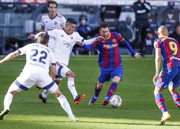 10 sao qua người đỉnh nhất châu Âu: Messi, Mbappe và 6 'cơn gió lạ' - Bóng Đá