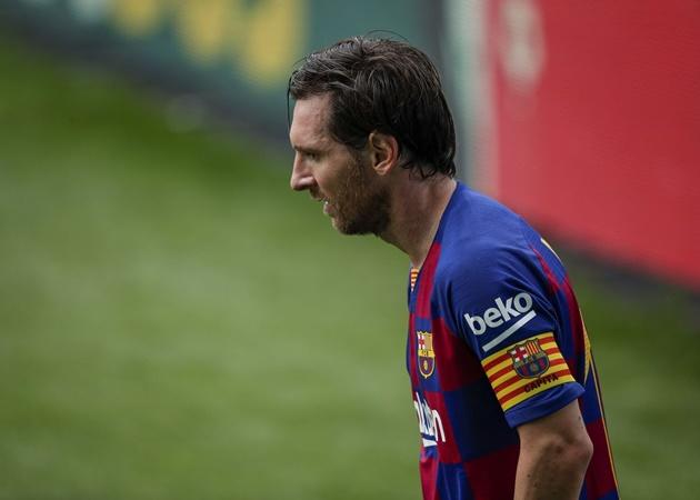 Biệt danh thú vị của các ngôi sao: 'Chúa hề' Pogba; Messi quá ngầu - Bóng Đá