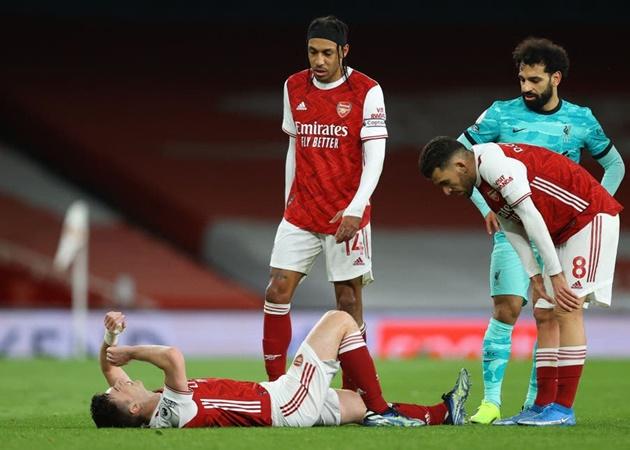 Arsenal và Arteta chú ý! 'Ac mộng Jack Wilshere' đã hiện về ở Emirates - Bóng Đá