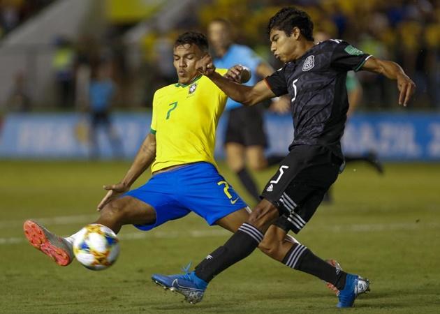11 'wonderkid' đỉnh nhất thế giới: Neymar mới và 'nuối tiếc' của Quỷ đỏ - Bóng Đá