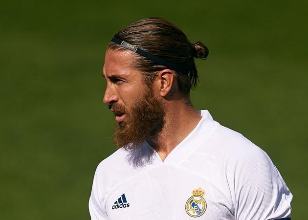 'I'll be a Sevilla player until I die' - Ramos opens up on 'lies' around Real Madrid transfer - Bóng Đá