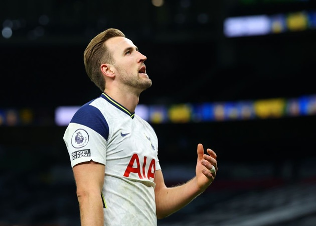 #THFC want him to stay. Daniel Levy will do his best to keep Harry Kane - Bóng Đá
