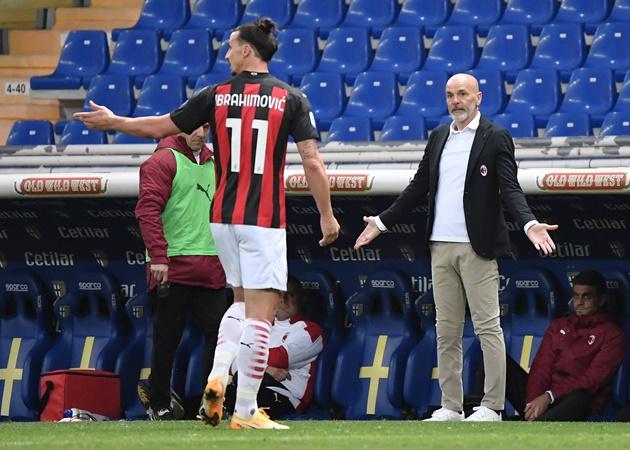 10 điểm nhấn sân cỏ châu Âu tuần qua: Cú sốc Ibrahimovic; ATM hụt hơi - Bóng Đá