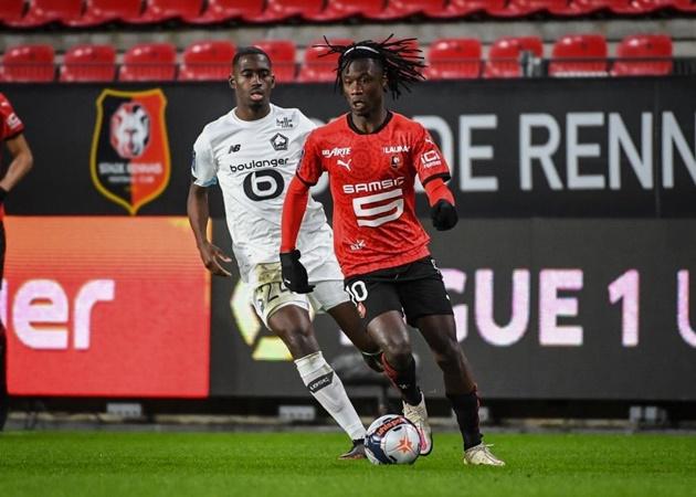Man United Increasing Chances Of Signing French Phenom As Agent Drops Key Hint (Camavinga) - Bóng Đá