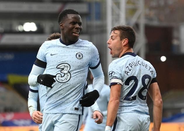 ĐHTB Premier League tuần qua: Lingard thống lĩnh; Chelsea 'bá đạo' - Bóng Đá