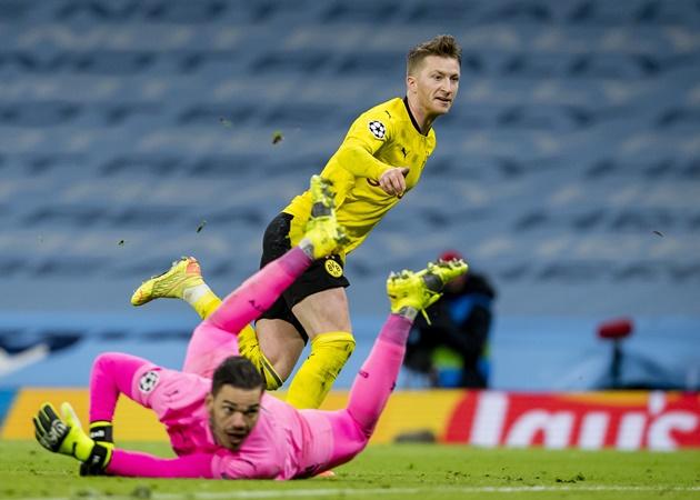 Dàn sao Dortmund cùng Klopp vào chung kết C1: Kẻ hết thời, người 'lên hương' - Bóng Đá
