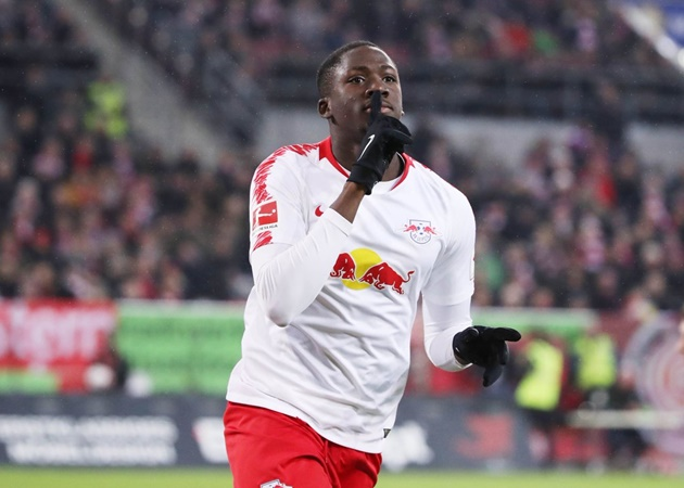 Liverpool are still working to reach an agreement with Ibrahima Konaté - Bóng Đá
