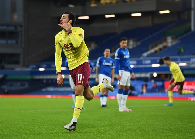 Dwight McNeil: Burnley winger says Manchester United release made him more focused - Bóng Đá