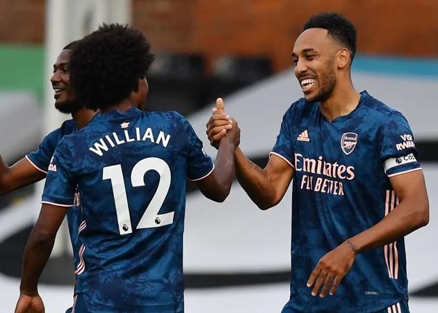 Arsenal - Fulham: Pháo thủ tiếp đà thăng hoa? - Bóng Đá