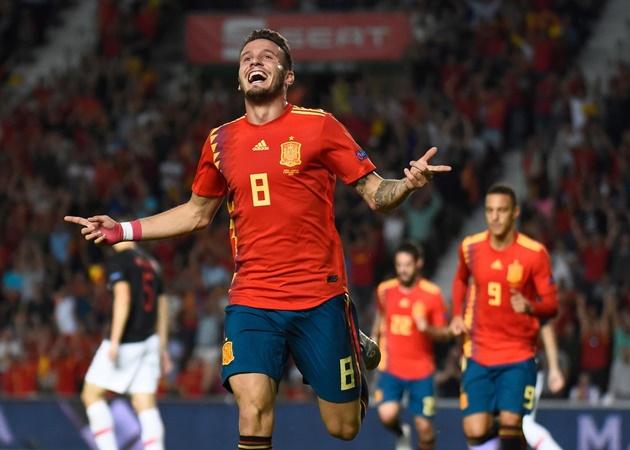 Man Utd ready to meet £43m release clause of dynamic LaLiga midfielder wanted by Barcelona, Bayern - Bóng Đá