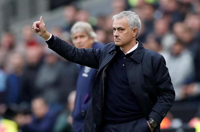 Mourinho bị Spurs 'trảm': Khi không chỉ có các cầu thủ 'khác đi' - Bóng Đá