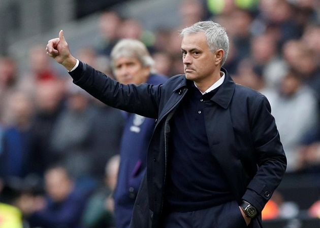 Romano: José Mourinho sacking is not linked to Super League - Bóng Đá