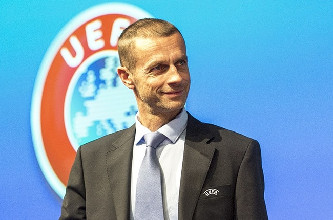 UEFA offered 'CRAZY' money to the 6 English clubs to withdraw from the Super League - Bóng Đá