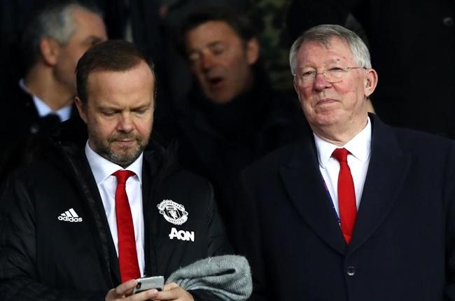 Ed Woodward từ chức tại Man Utd: Có không giữ, mất đừng tìm! - Bóng Đá