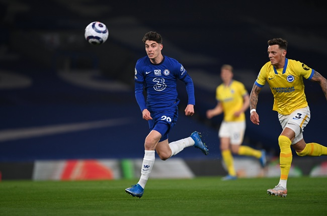 Thống kê Chelsea 0-0 Brighton: Tuchel đang sở hữu 'siêu hậu vệ' - Bóng Đá