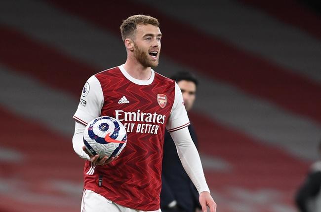 Thống kê Arsenal 0-1: Thảm họa Leno; Arteta kém xa Arsene Wenger - Bóng Đá
