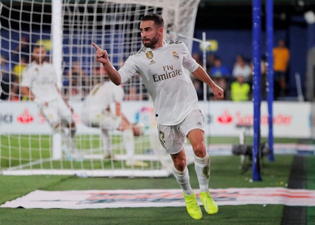 Đội hình Real Madrid đấu Betis: Tam tấu VBA; Hazard tái xuất? - Bóng Đá