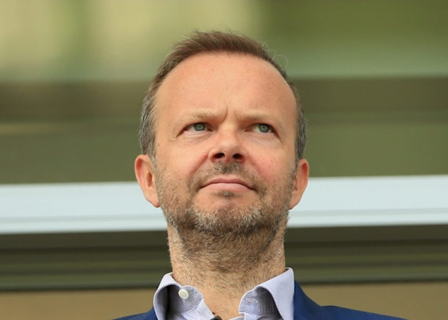 Whelan savages 'another snake' at Man United as chief may follow Woodward out - Bóng Đá