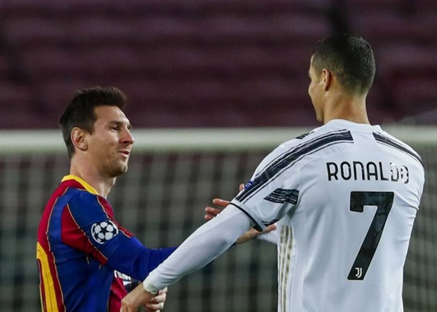 Ronaldo ranked as the second richest player in the world - Bóng Đá