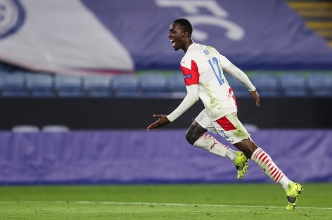 #mufc are monitoring Slavia Prague forward Abdallah Sima (19) #mulive [men] - Bóng Đá