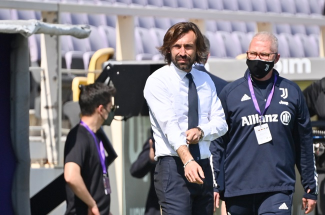 """Juventus director Fabio Paratici to Sky Sport: """"Andrea Pirlo will be our manager next season if we'll qualify to the Champions League - Bóng Đá"""