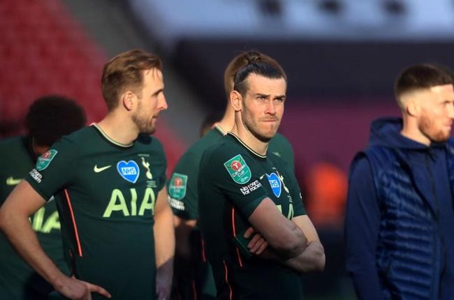 Former Arsenal star Mesut Ozil trolls Tottenham after Carabao Cup final defeat to Manchester City - Bóng Đá