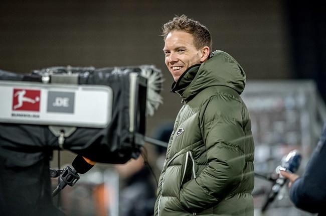 Romano: Julian Nagelsmann is set to join Bayern Munich, confirmed. - Bóng Đá