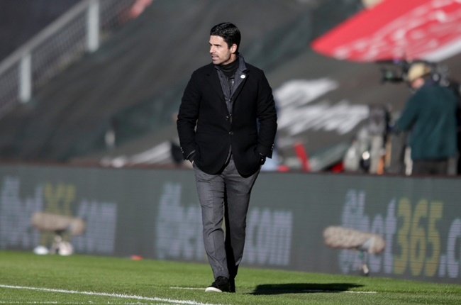 "Mikel Arteta on Ek takeover: ""I cannot control the speculation - Bóng Đá"